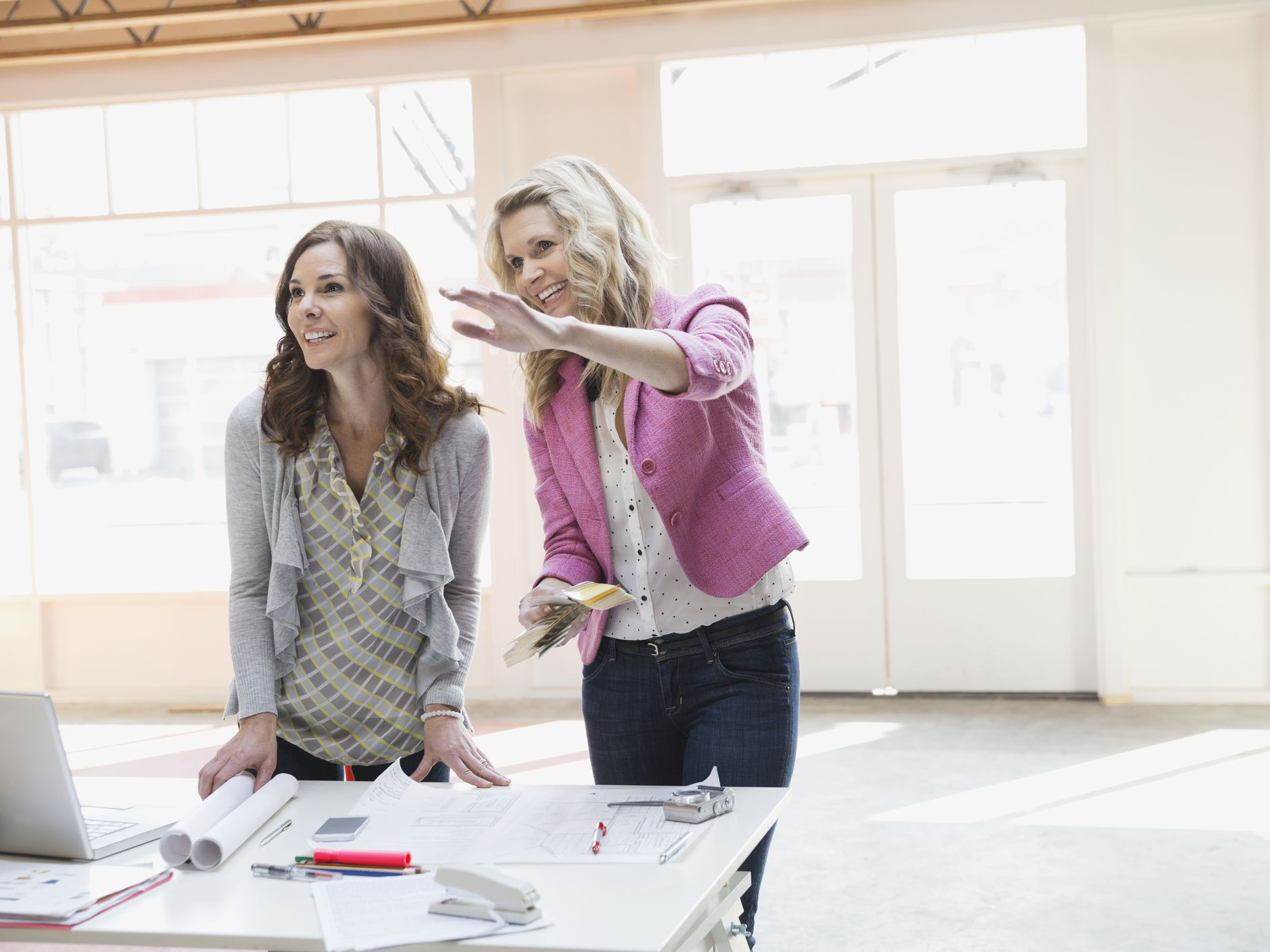 Roles and Functions of a Commercial Interior Designer