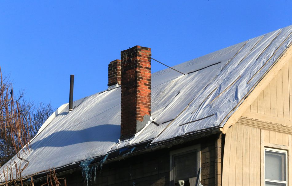 Identifying Common Roof Problems