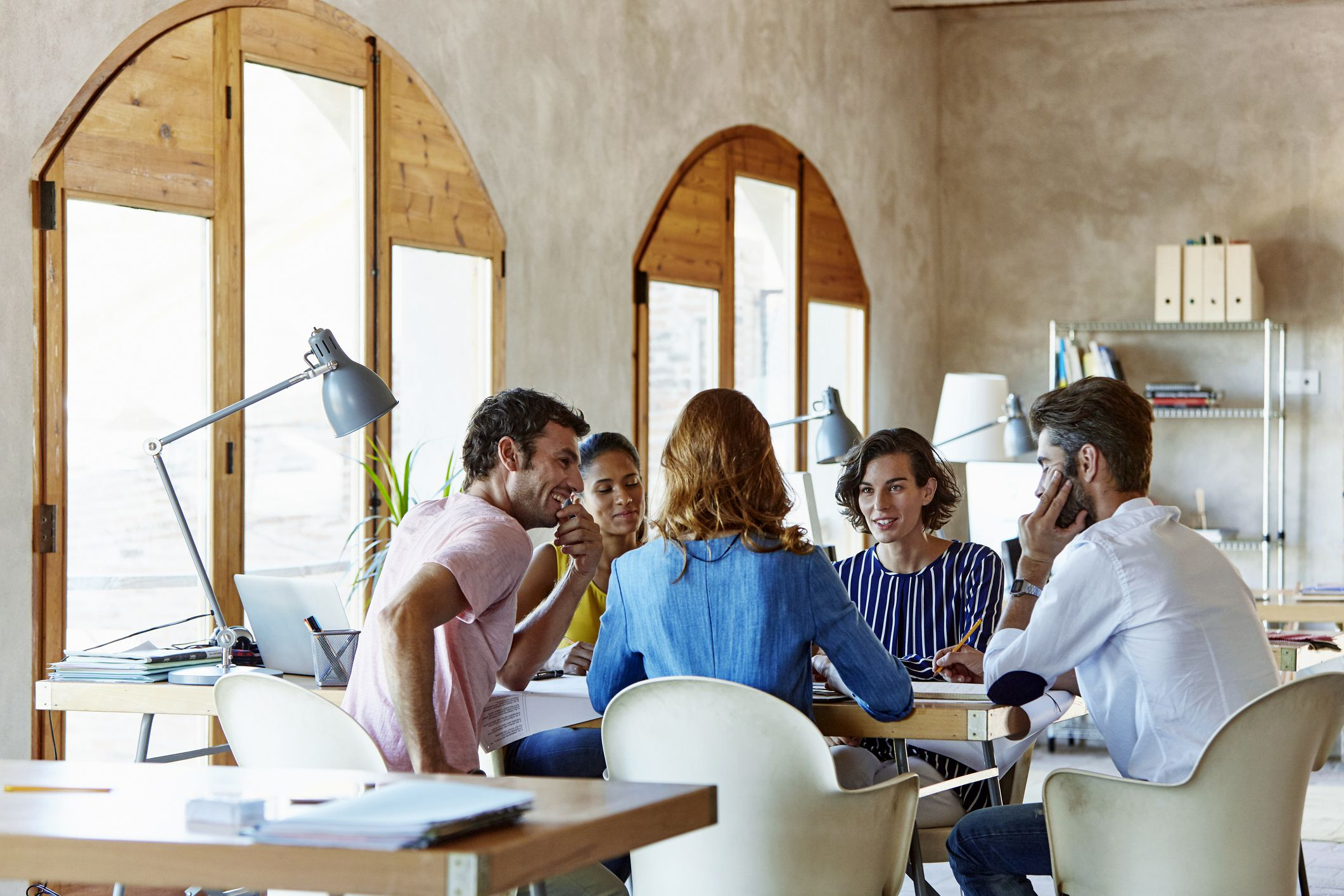 How to Build the Perfect Supply Chain Team