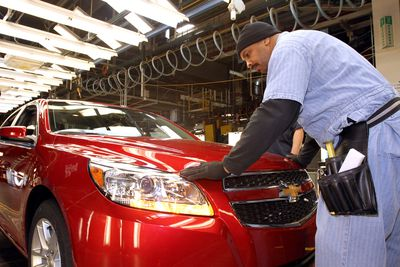 General Motors Chapter 11 Bankruptcy: US Business History's 4th Largest