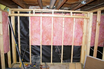 Luxury Basement Blanket Insulation Cost