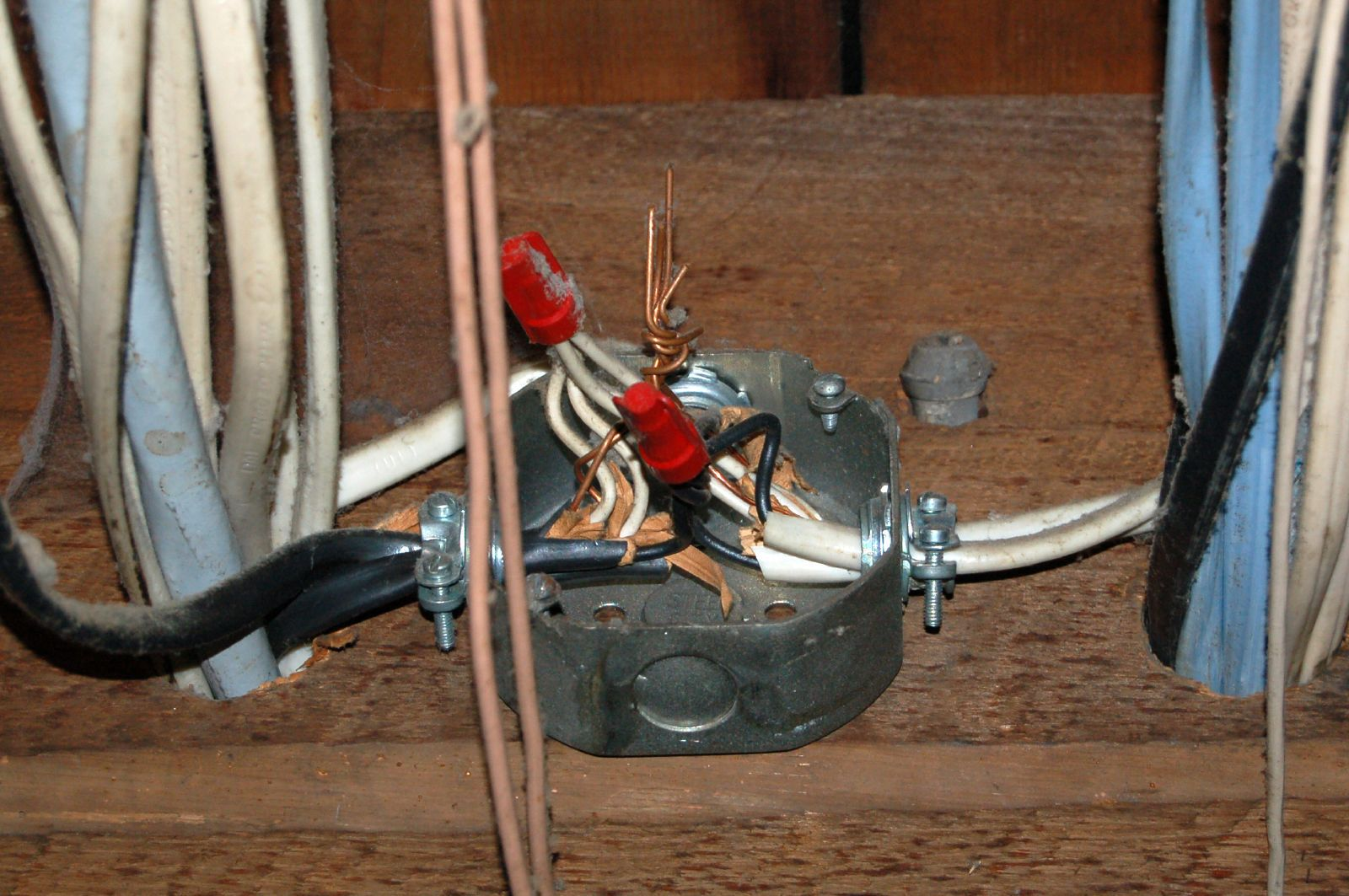 Home Wiring Basics Electrical Terminology