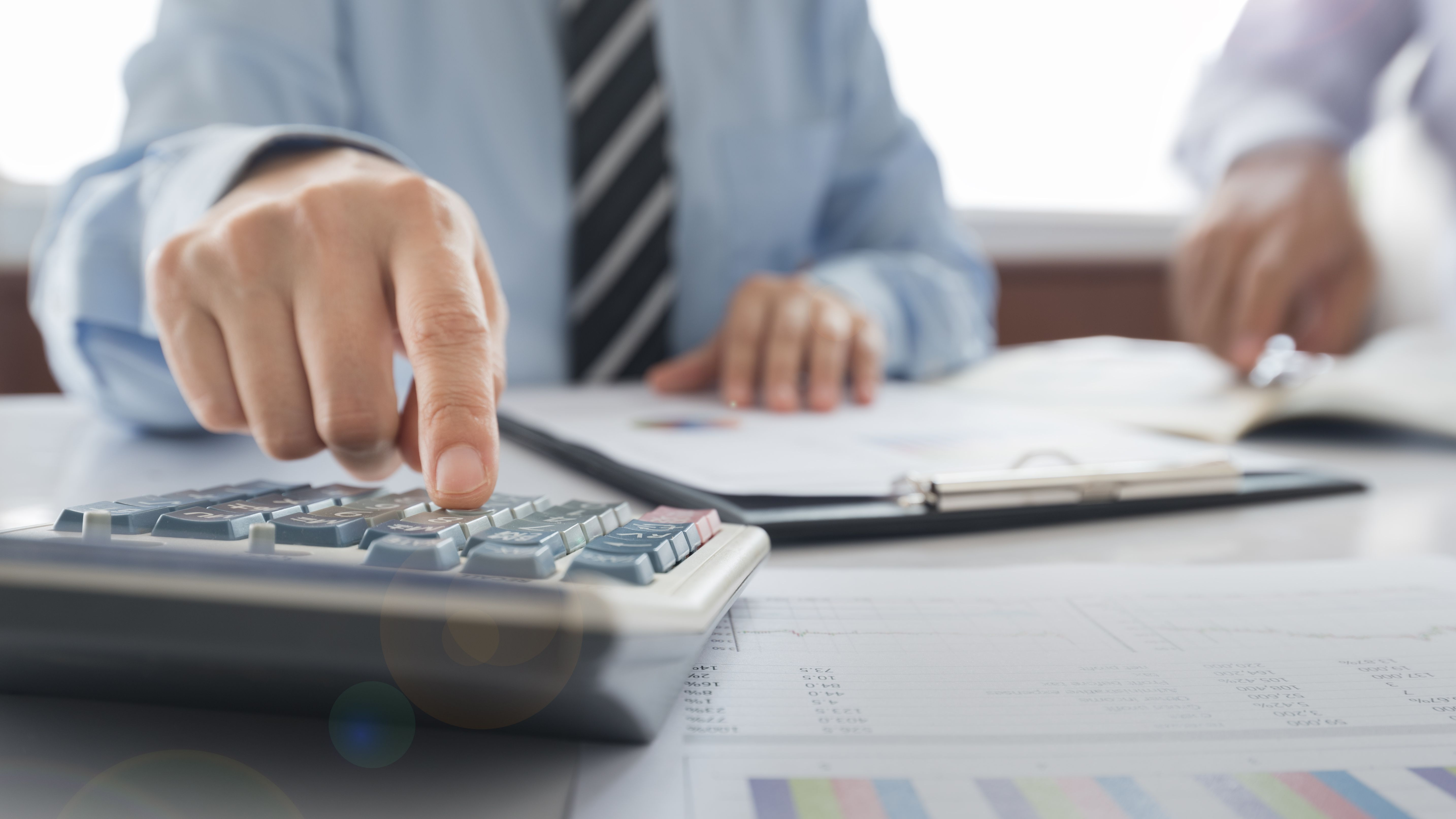 A Beginner's Tutorial to Bookkeeping