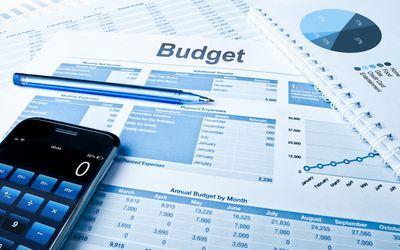 budgeting for business definition