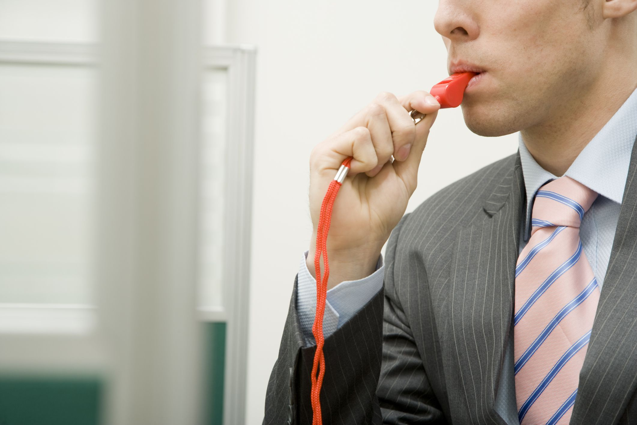 Whistleblower Laws: What Employers and Employees Need to Know