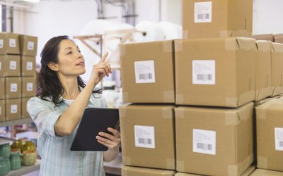 what is inventory turnover