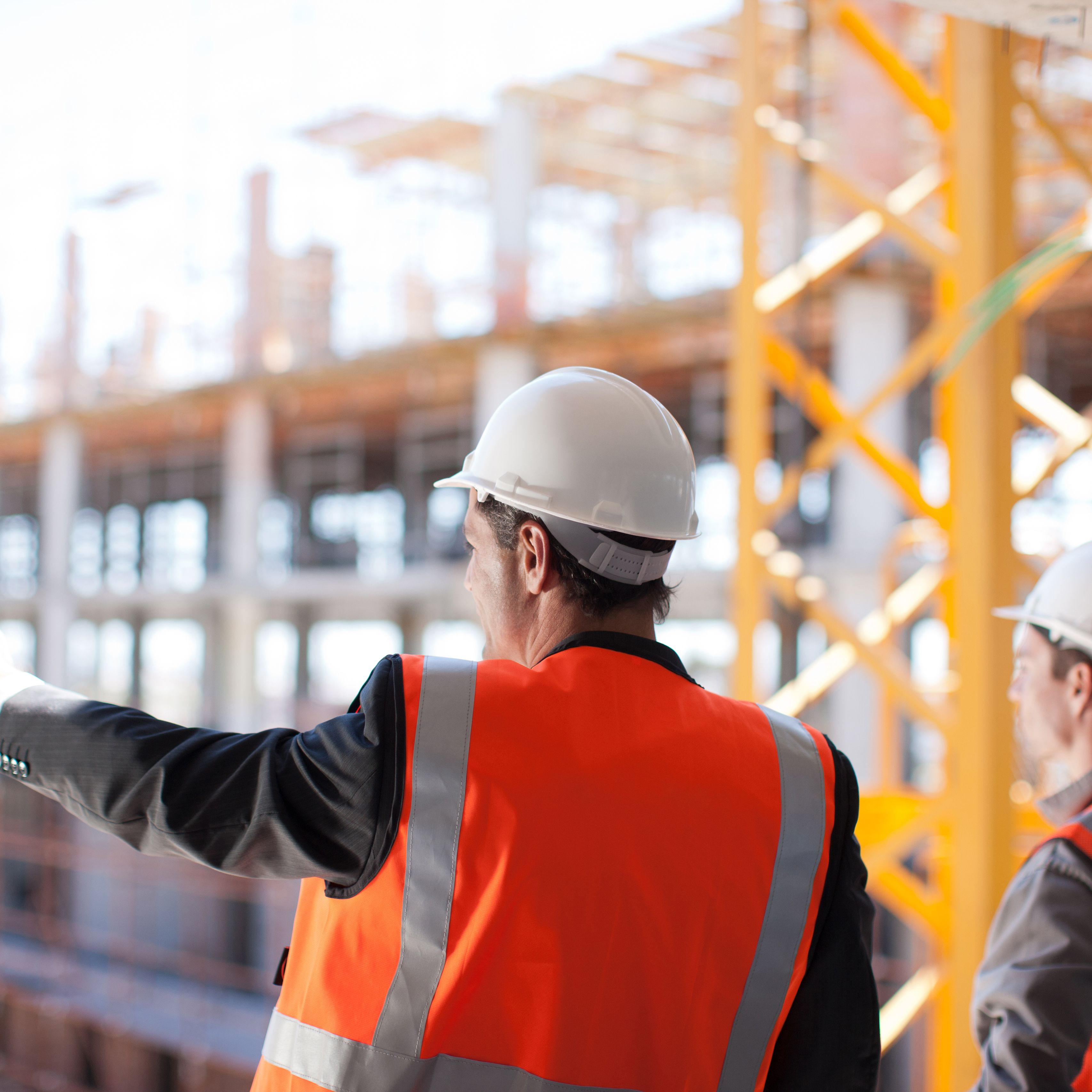 What Is the Typical Salary for a Construction Manager?