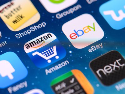 Shopping applications on iPhone
