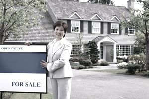 Picture of The Pros of Short Selling Property