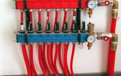 Pex Is The New Alternative For Plumbing Installations