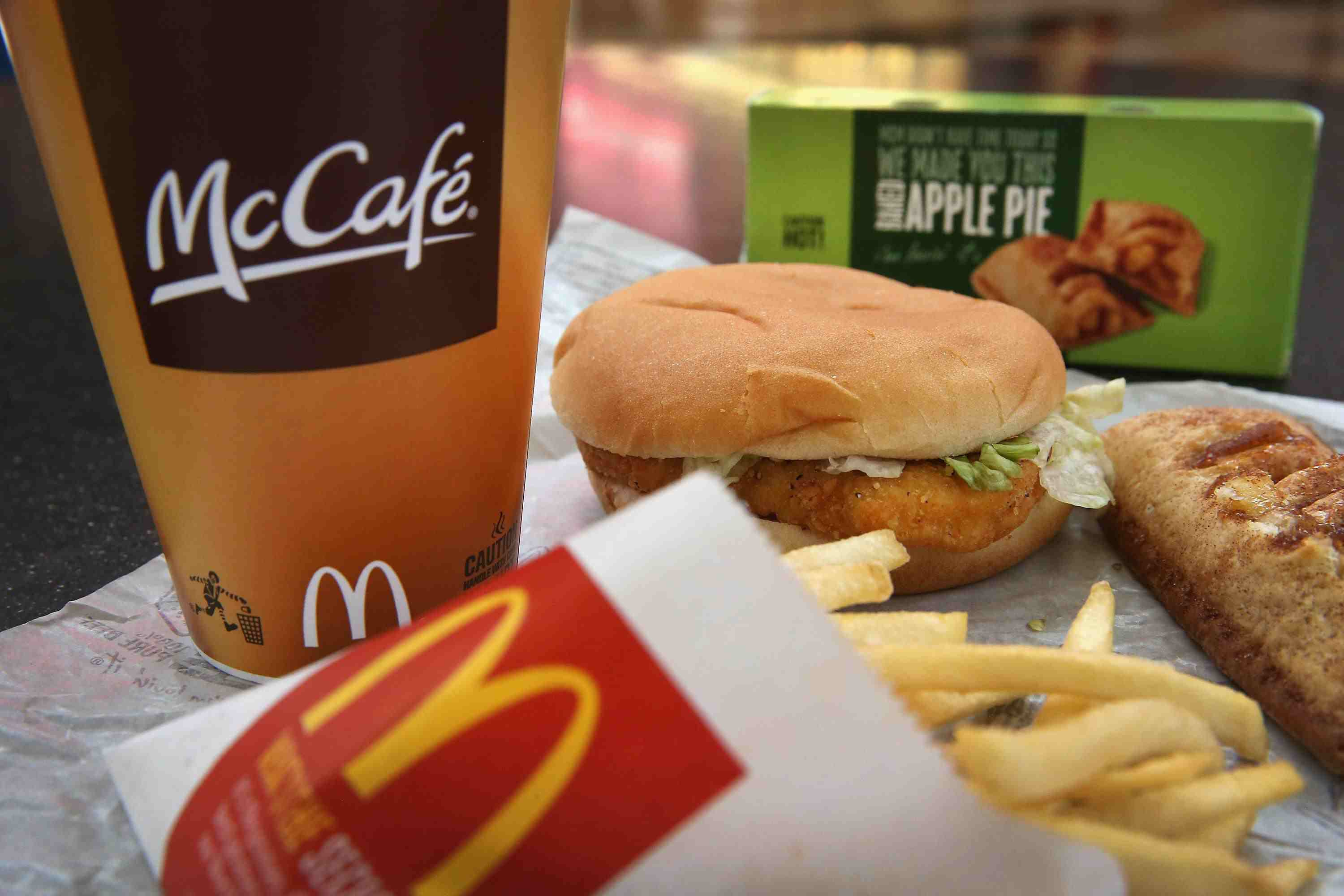 Most Popular Food Franchises And How Much They Cost