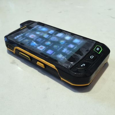 Rugged Smartphones Made for Builders