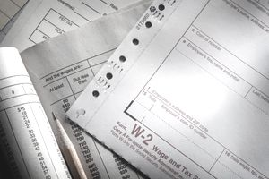 How to Prepare Form W-2