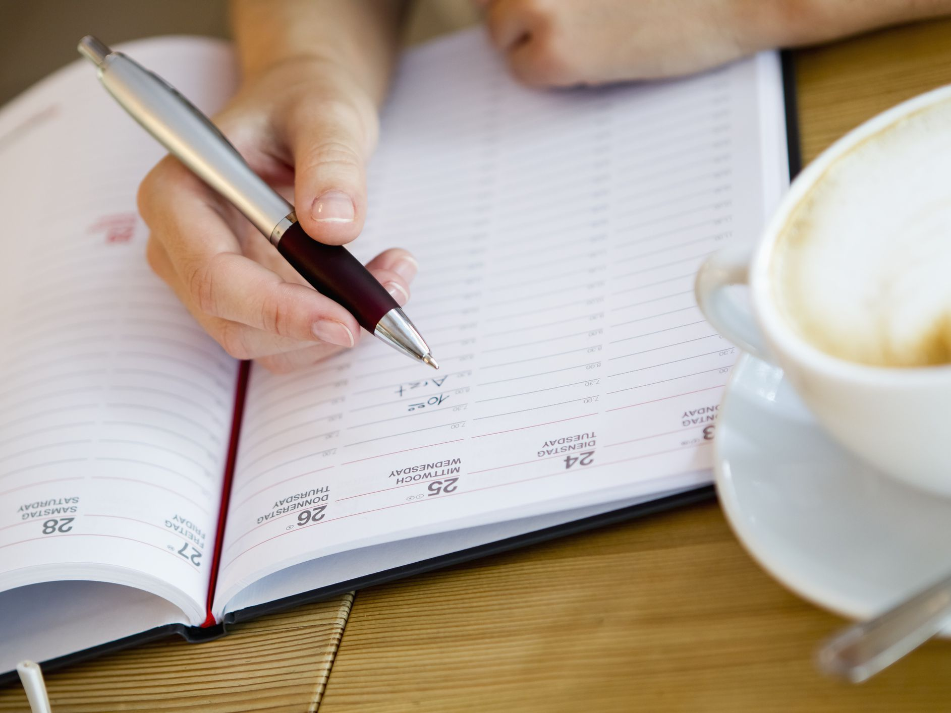 The 9 Best Day Planners of 2019