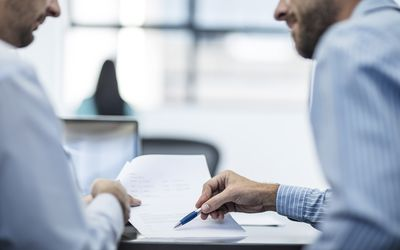 How to Prepare a Business Requirements Document