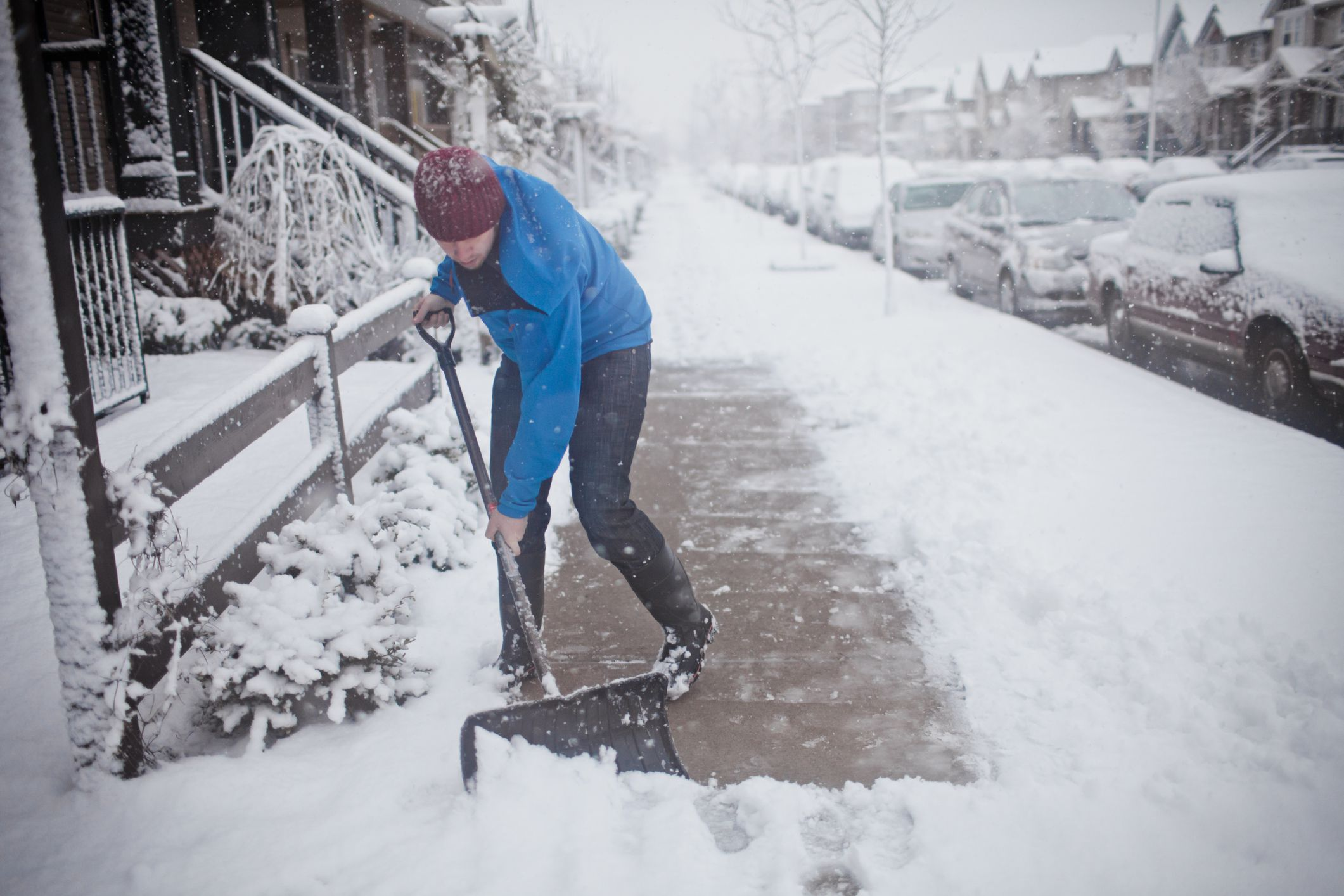 How to Prepare Your Property for the Winter