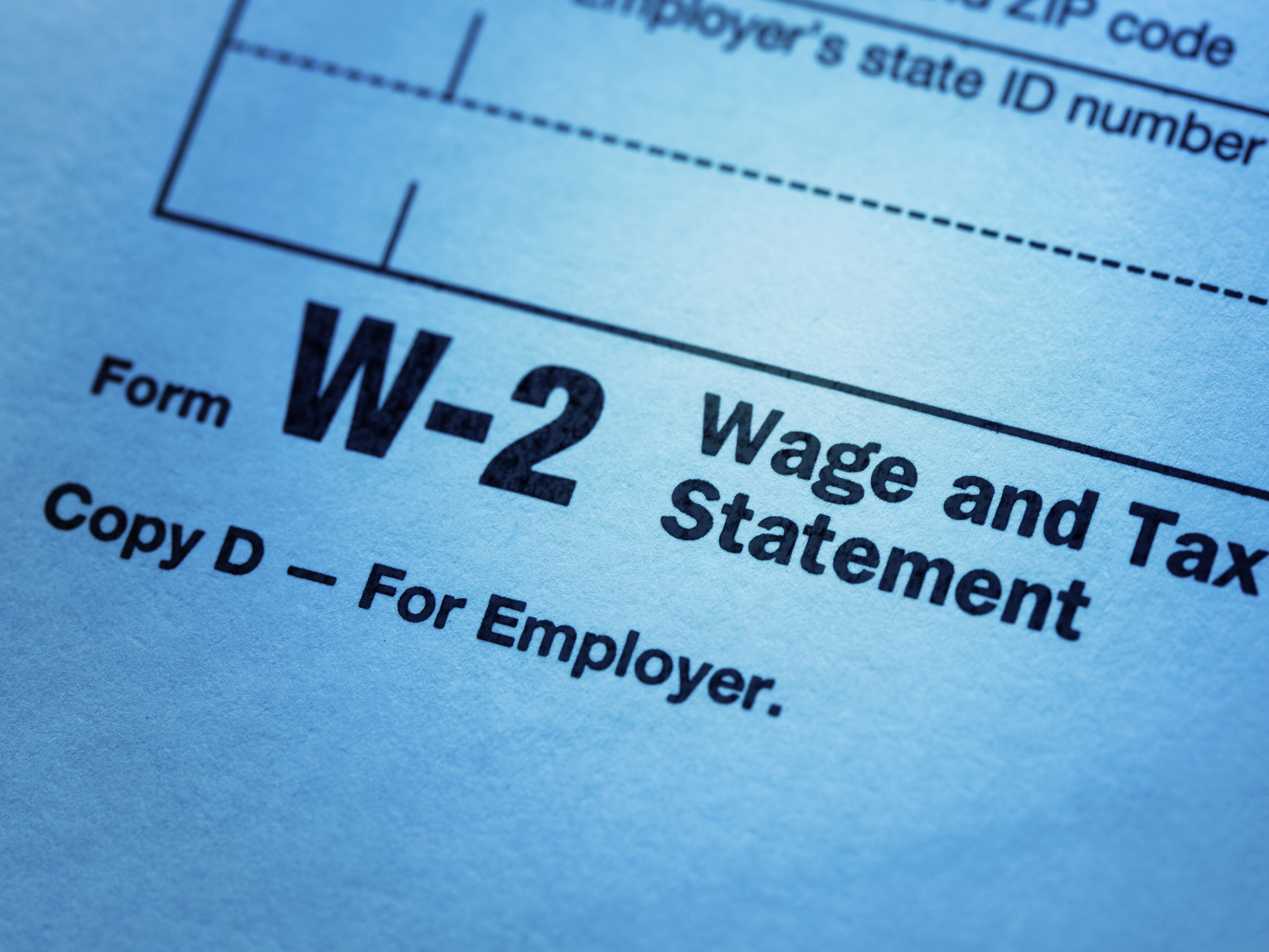 w2 form iowa  The Difference Between Forms W-13 and 13-MISC