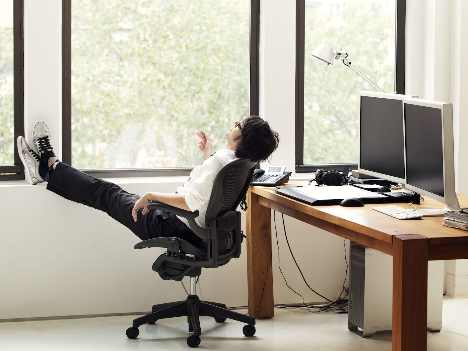Top Tips for Renting Your First Office Space