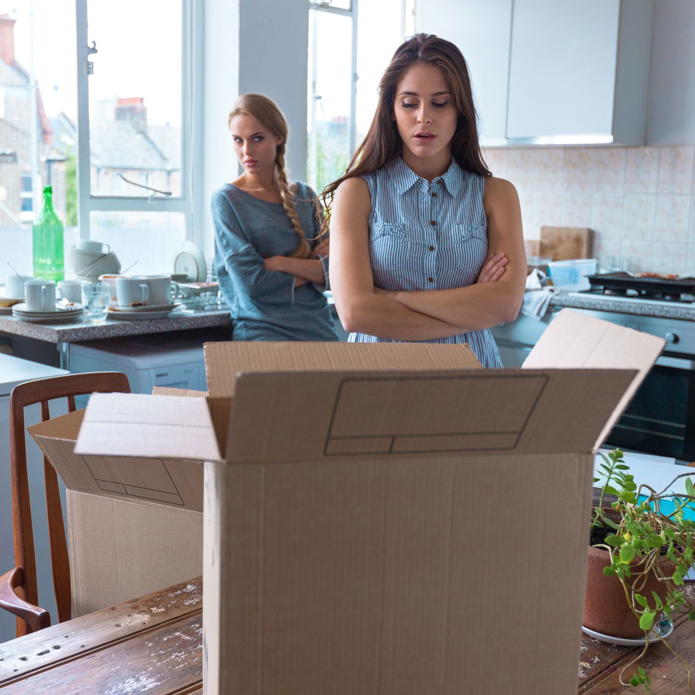 How to Evict a Roommate From Your Rental