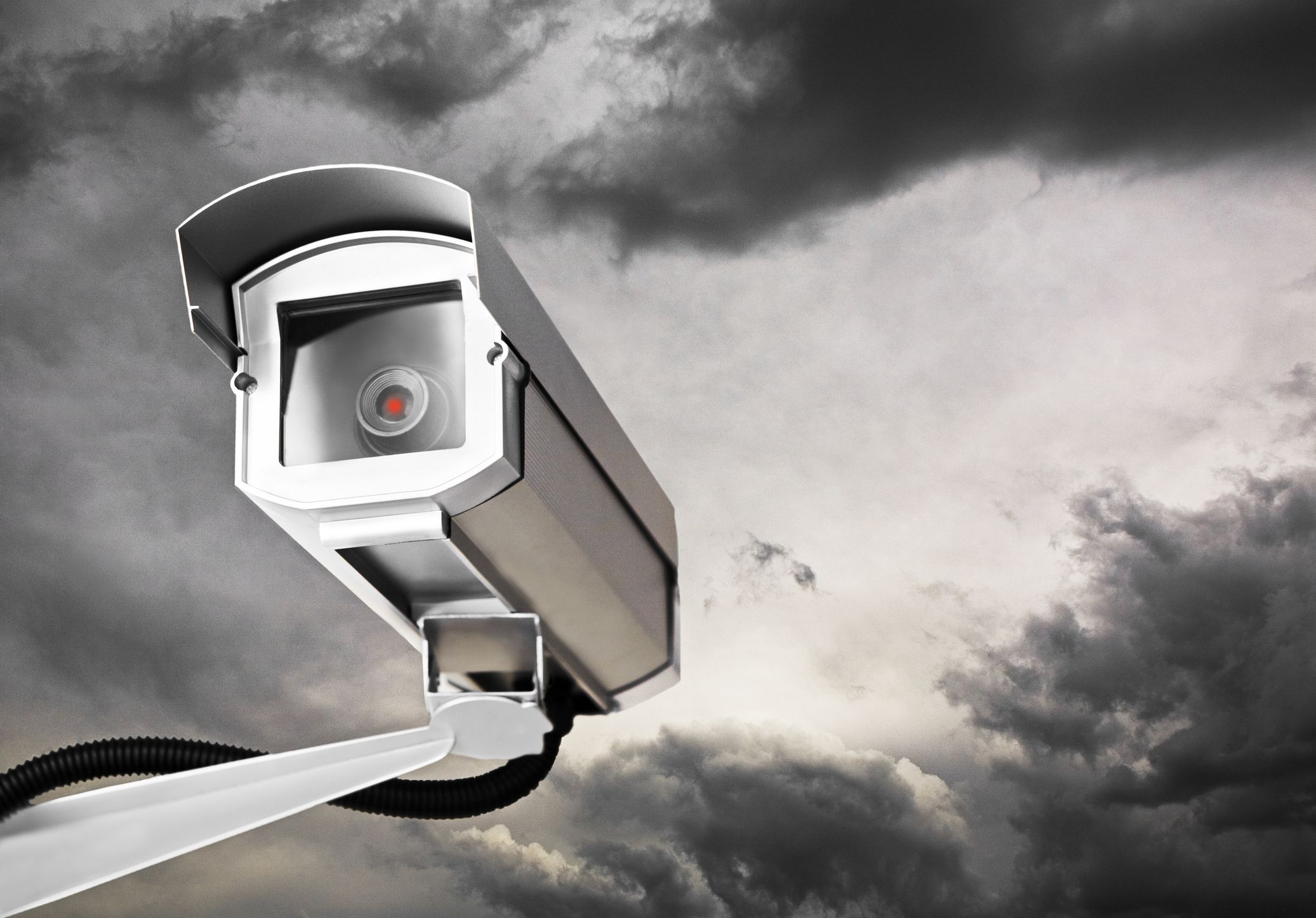 The Best Positions To Install Security Cameras