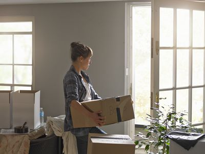 Picture of Common Reasons Renters Move