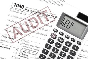 IRS Audit of Home Business