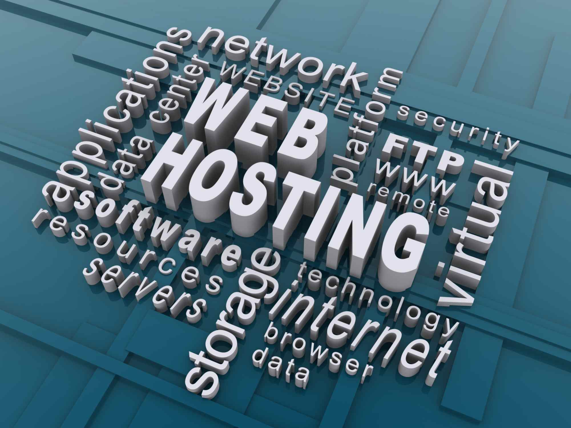 What Type of Web Hosting is Best for Your Business?