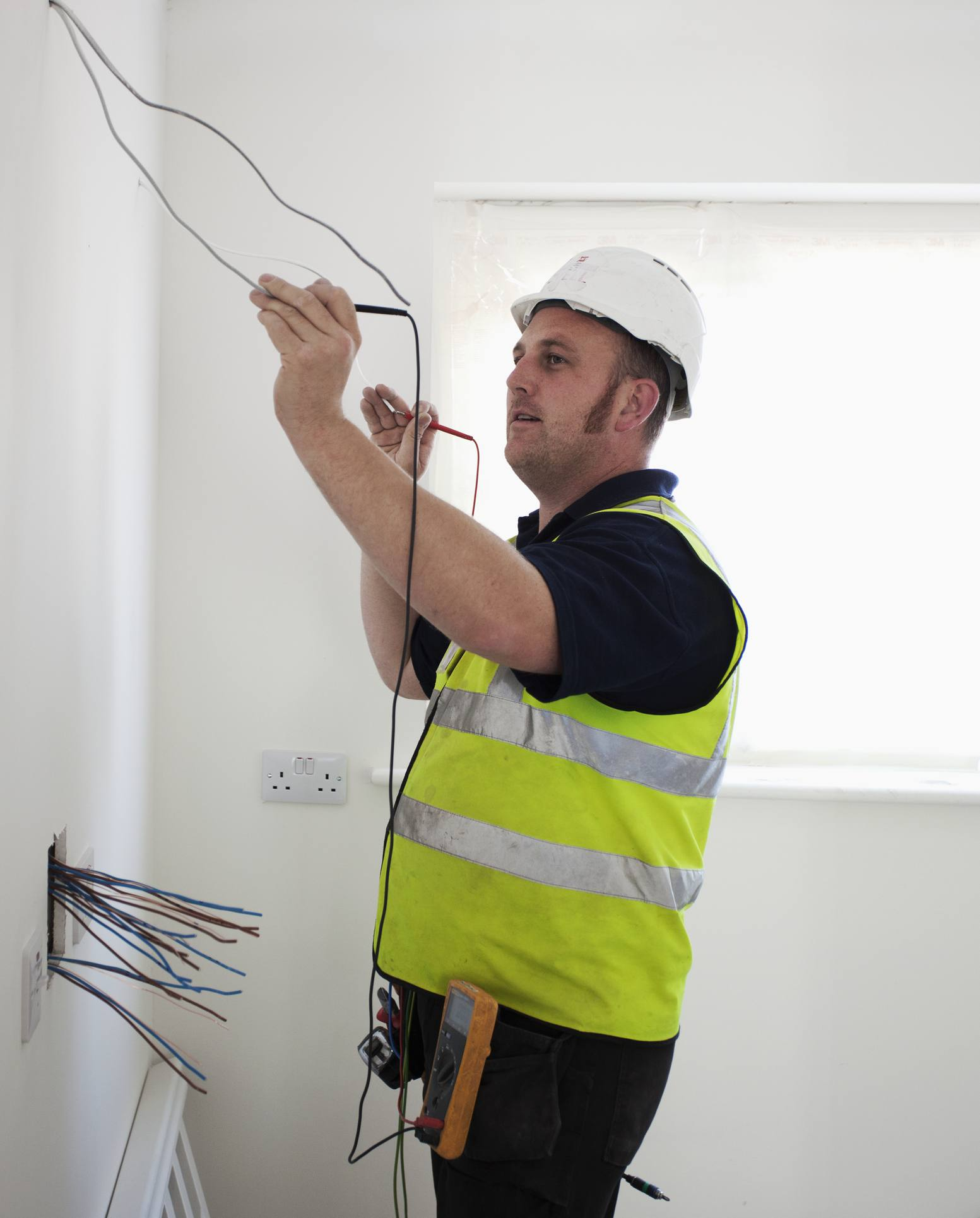Avoid Electrical Problems During Remodeling With How To Wire An Gfci Outlet Wiring Further