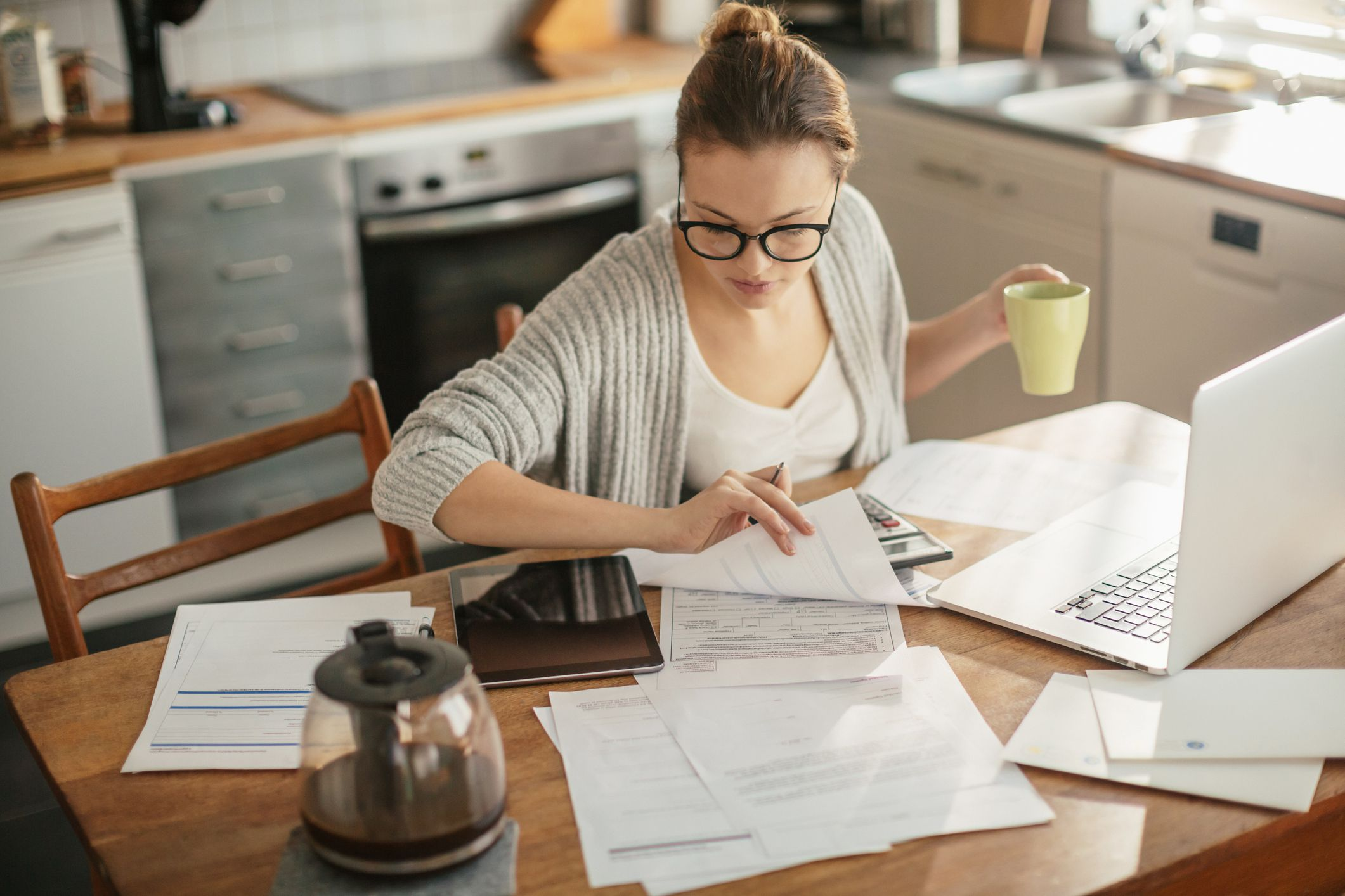 4 Most Common Office Expense Deductions You Need to Know
