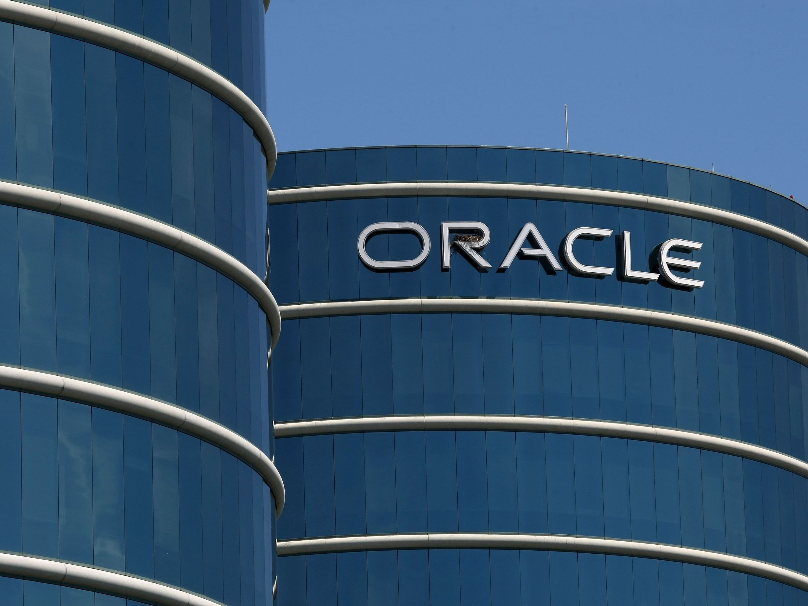 Introduction to Oracle E-Business Suite (EBS)