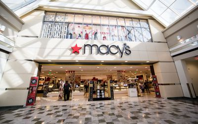 The Biggest Shopping Mall in America