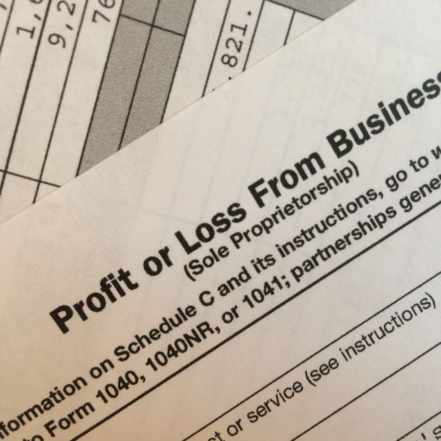 The Difference Between Net Income, Earnings and Profit