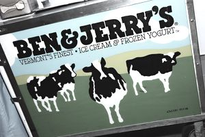 Ben & Jerry's Ice Cream: What a Long, Strange Trip It's Been