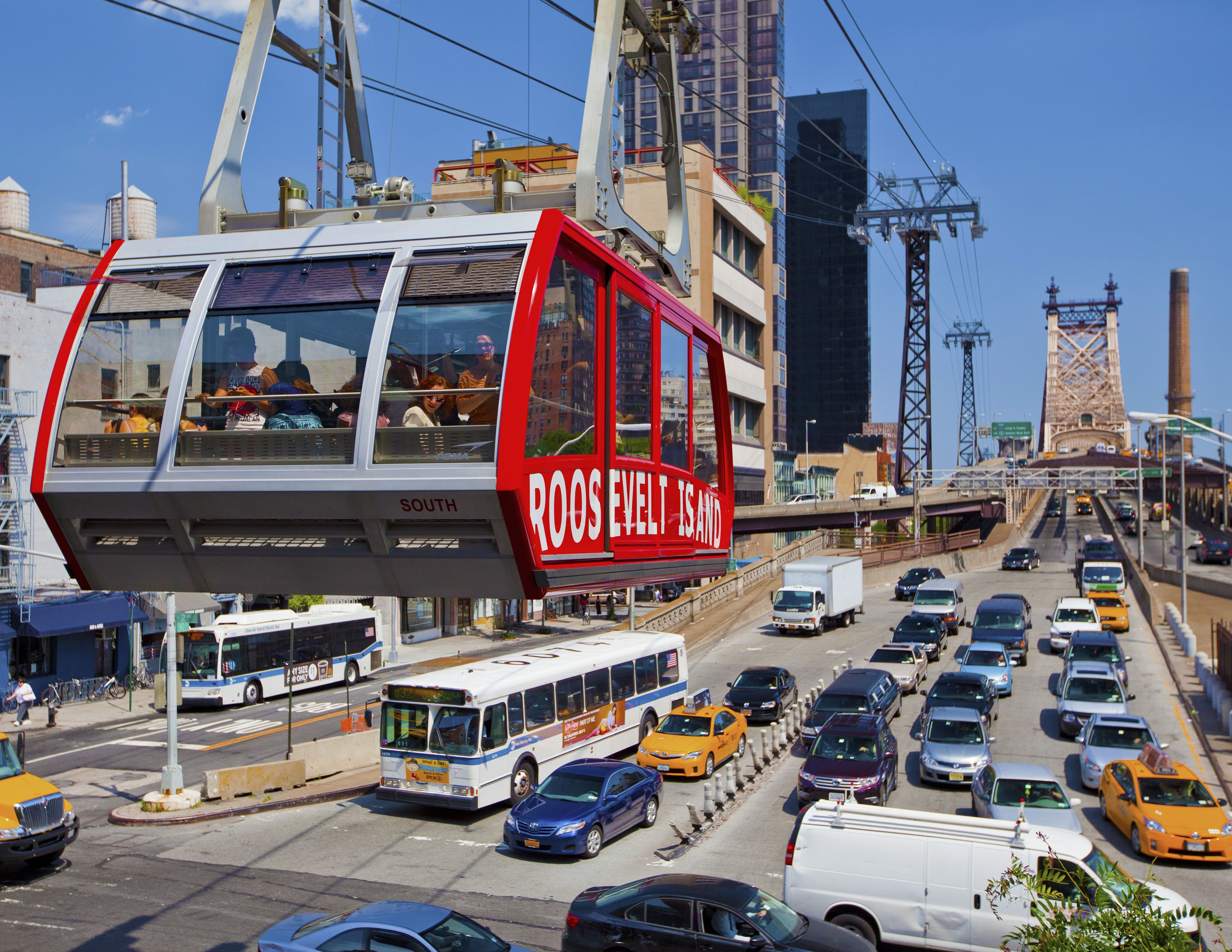 Port of Miami has P3 projects