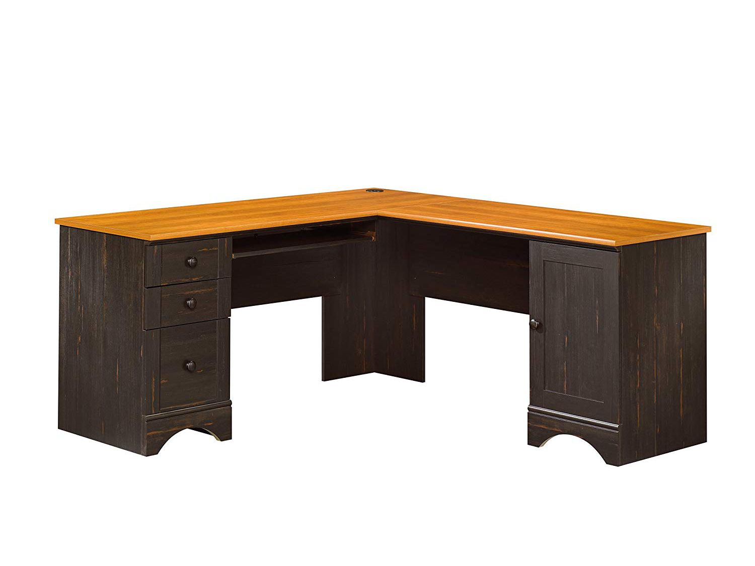 The 8 Best L Shaped Desks Of 2020
