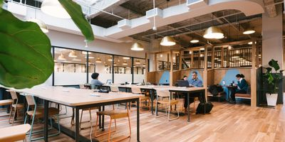 7 Best New York City Coworking Spaces For 2019