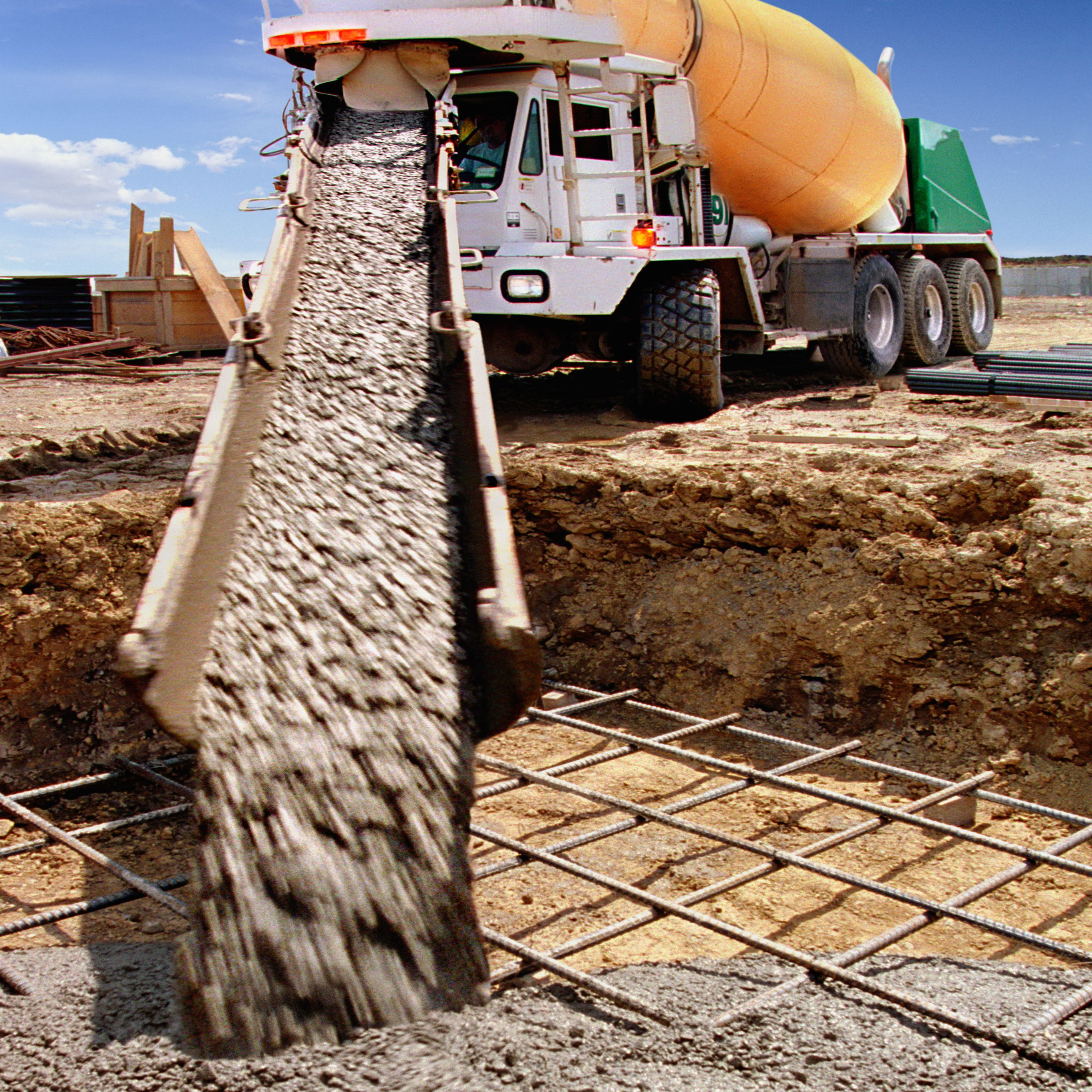 Differential Settlement: Uneven Settling of a Building's Foundation