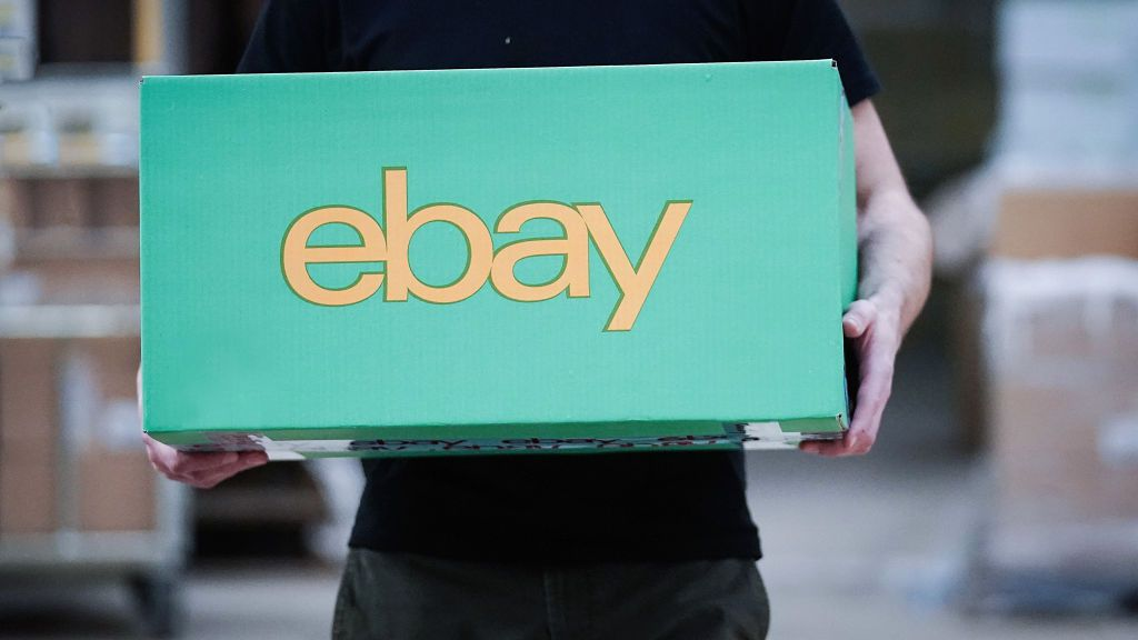 How to Return an eBay Purchase