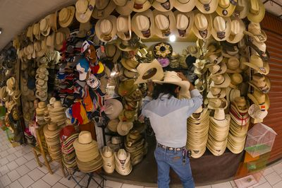World's Largest Mexico Retail Chains Mexican Retail Industry Overview