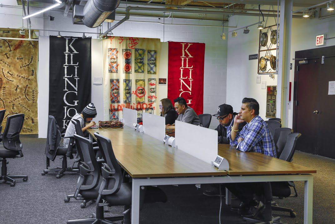 The 9 Best Chicago Coworking Spaces To Use In 2018