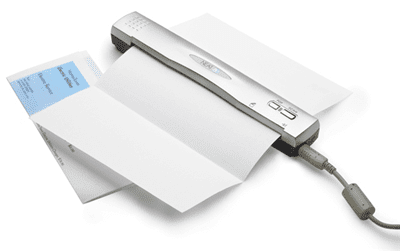 Organize receipts, transaction data, and documents with NEAT Receipts scanner and software.