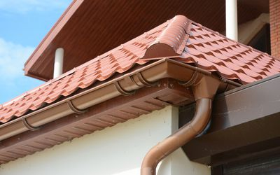 How to Install Soffit