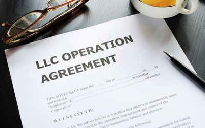 Single Member Llcs And Operating Agreements