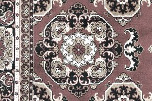 Red Asian Oriental Persian Carpet