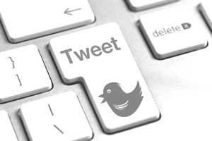 Twitter for Home Business