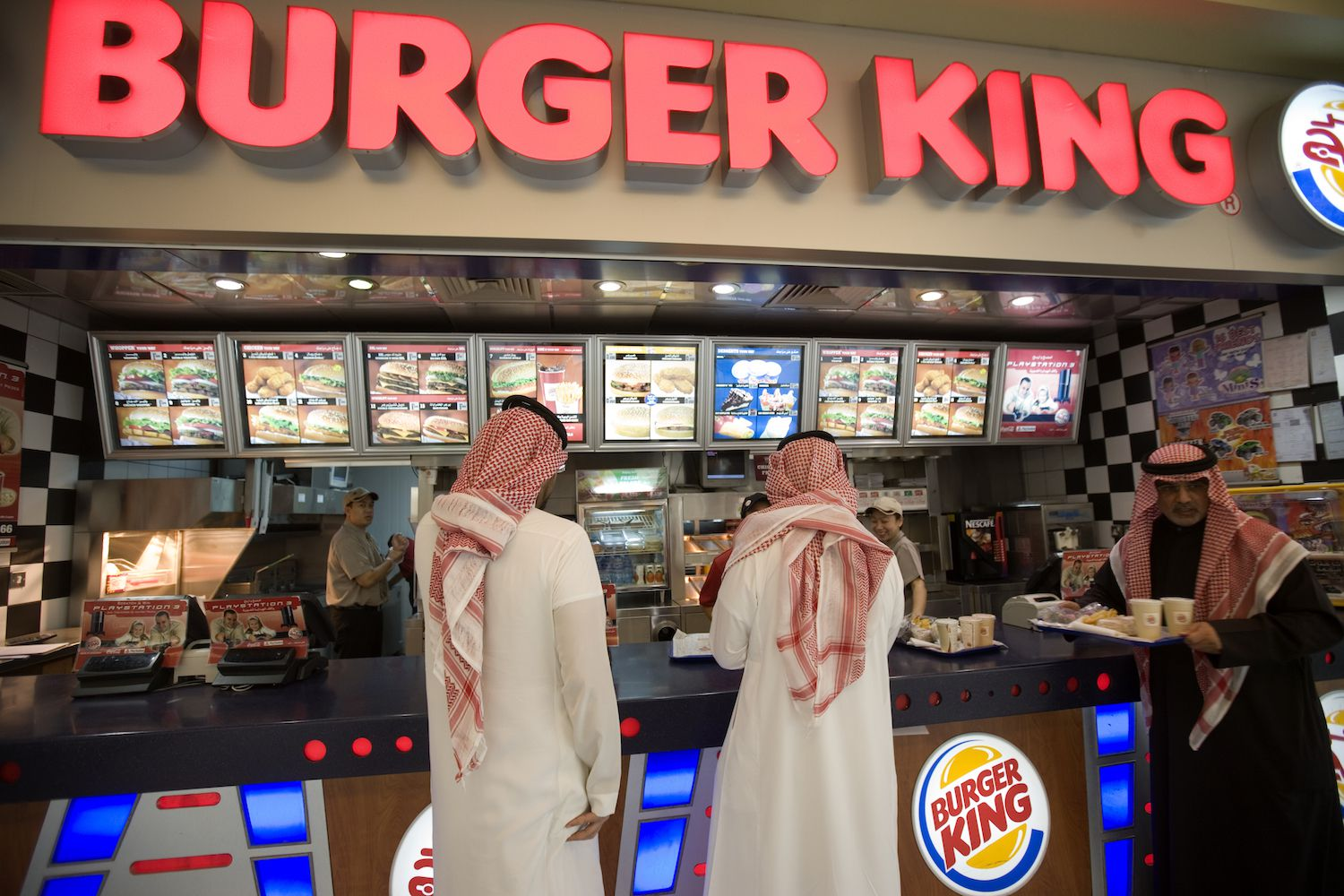 Burger King Franchise Review - Information & Costs