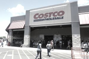 Costco Wholesale Honolulu