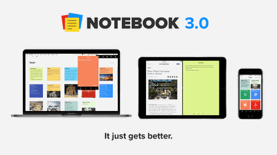 The 8 Best Note-Taking Apps of 2019