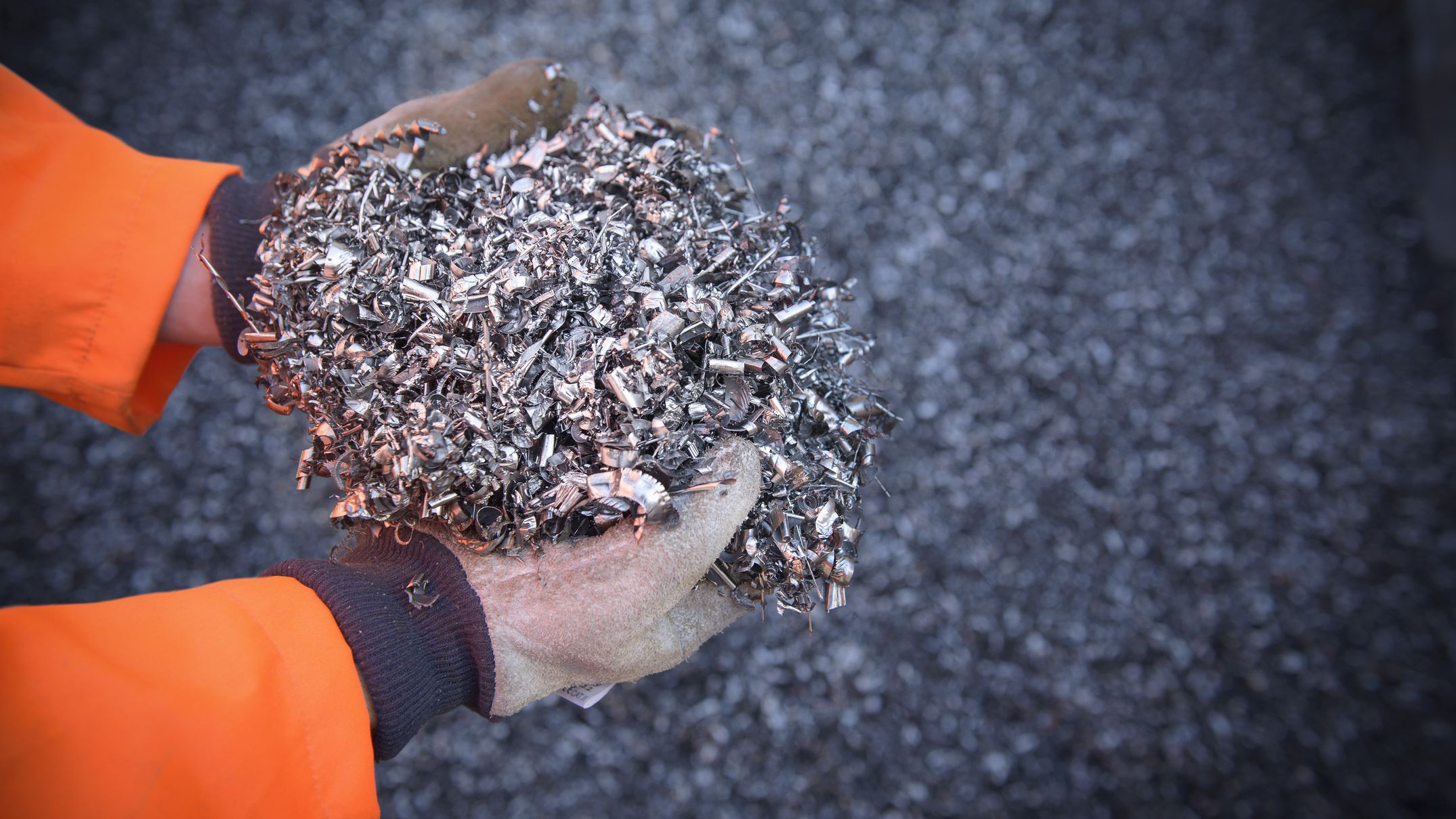Metal Types and Recycling Process