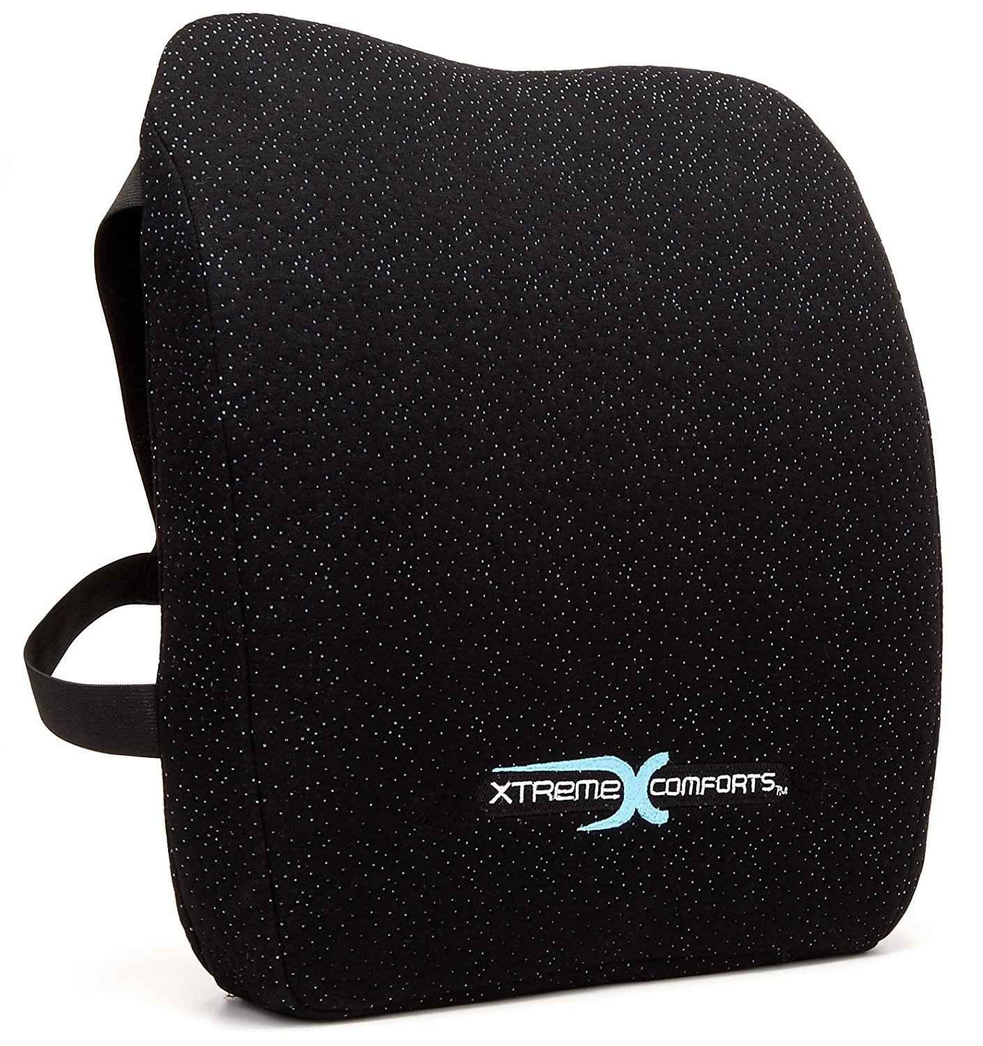 lumbar support for truck drivers